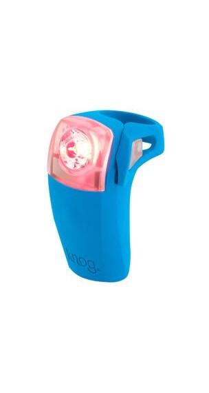 Knog Boomer (Bak) Ljusblå